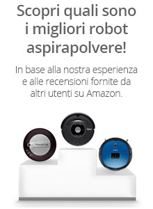 miglior robot commerciale