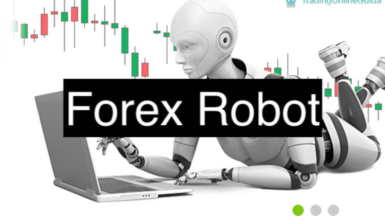 strategie di trading per creare un robot