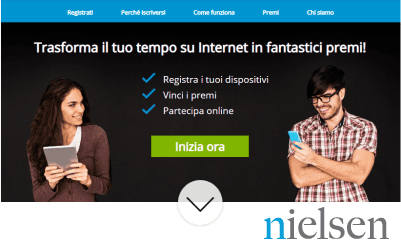 come fare soldi in un giorno su Internet