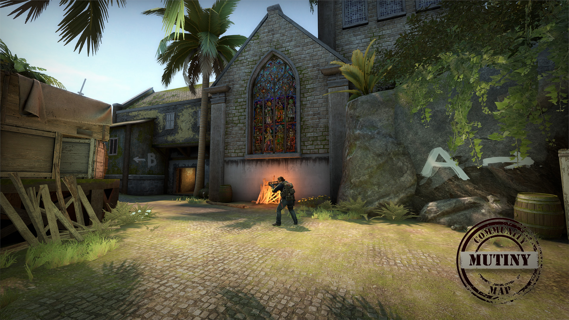 Counter-Strike: Global Offensive » CS:GO – Domande frequenti