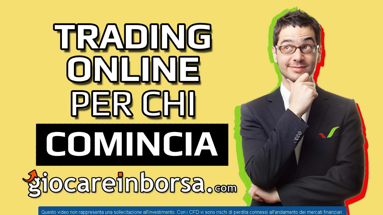Come iniziare a fare trading con IQOption - webinar ufficiale da YouTube