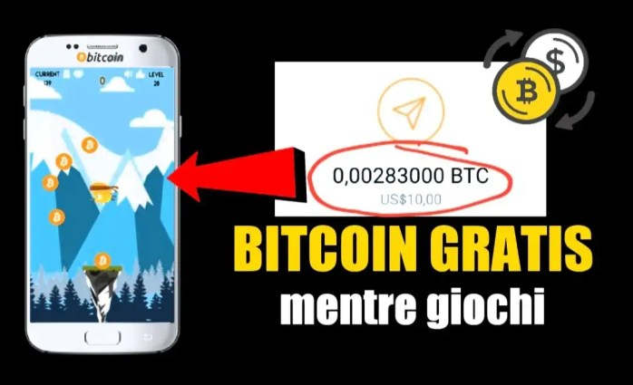 Mobile Bitcoin Mining 🥇| Come Minare Bitcoin con Android è iPhone