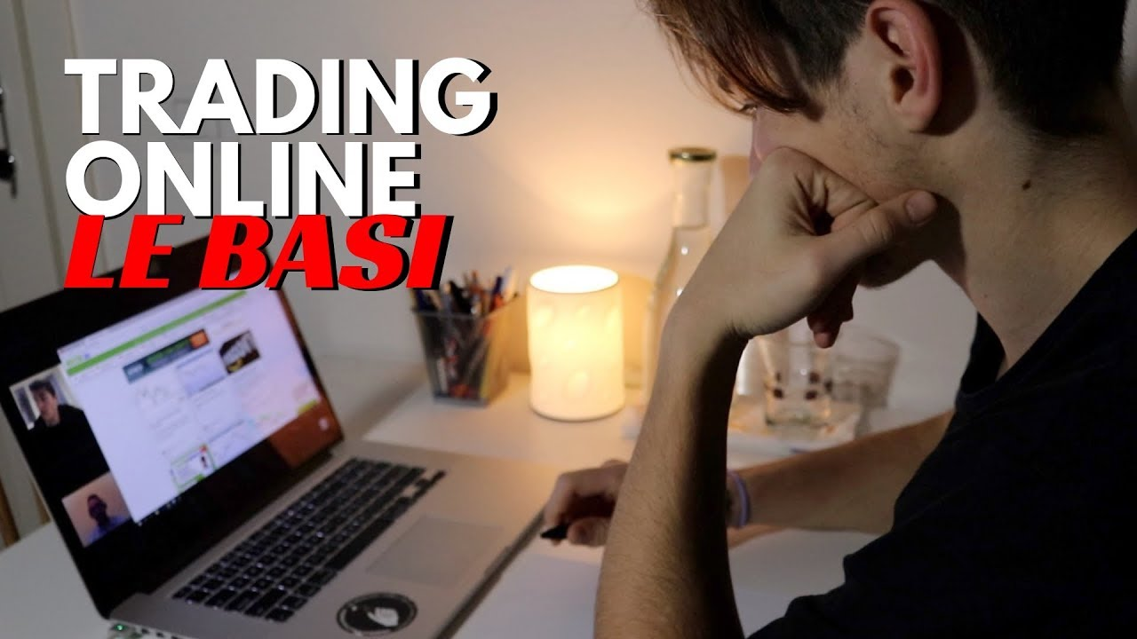 Le basi del trading online