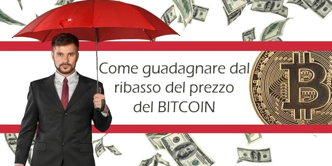 come fare soldi in bitcoin